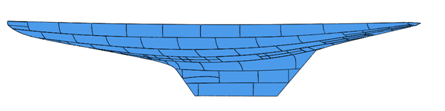 CAD Hull Plating