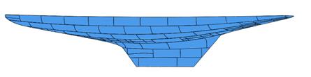 CAD Hull Plating