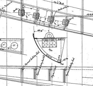 1. 86-126 Stern Details