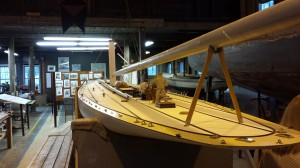 4. Aft view