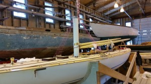 2 Sail Hoops